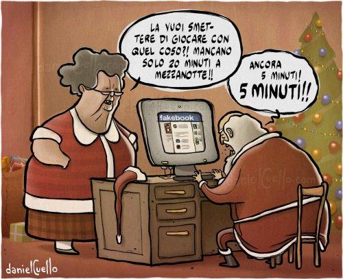 Buon Natale Originale.Buon Natale Le Opere Flashfumetto